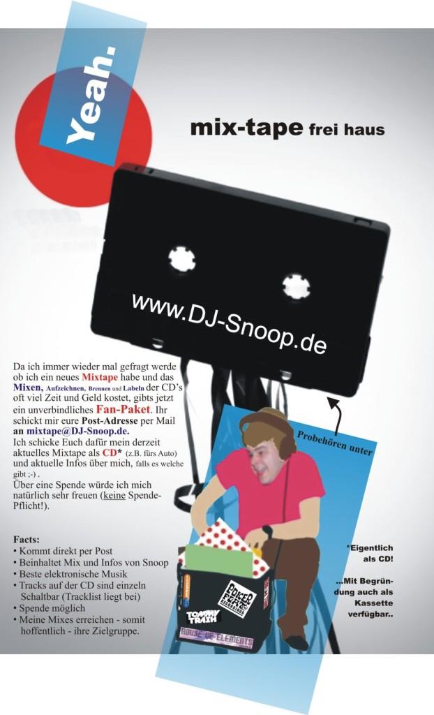 mixtape freihaus.